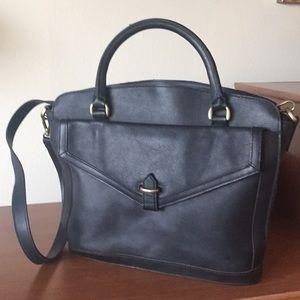 Handbags - Madewell Sloan Satchel